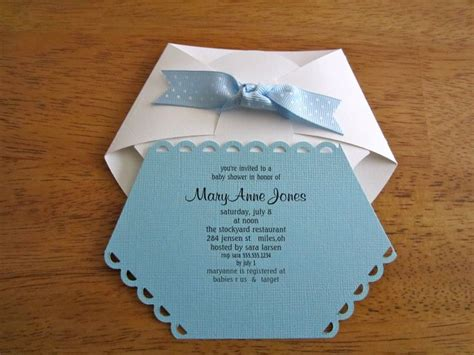diaper shaped invitation template diaper shaped baby shower invitations diaper shaped baby