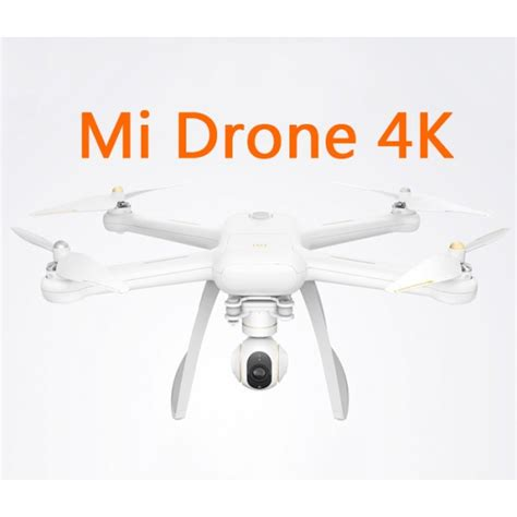 xiaomi mi drone  uhd camera  mah battery