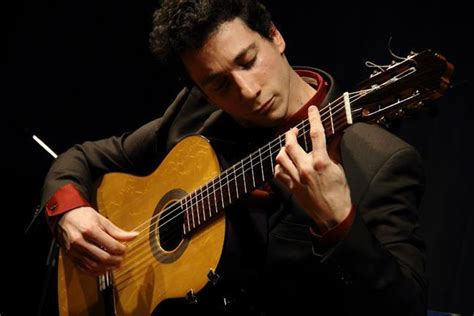 flamenco guitarist grisha goryachev shares  art