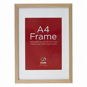 Frame Depot Core A4 Frame
