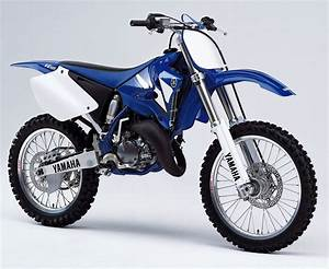 2003 Yamaha Yz125 S   Lc Yz125 Workshop Service Repair