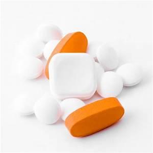 Таблетки от высокого давления при бронхиальной астме