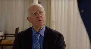 The Night Manager: John le Carre's cameo appearance in the ...