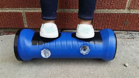 fun With Ag Fan Craft make A Doll Hoverboard