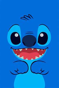 Stitch iPhone Background by Nao-Chan-91 on DeviantArt