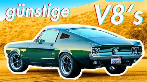 us autos kaufen 5 billige amerikanische autos mit v8 motor die du dir leisten kannst rb engineering ford
