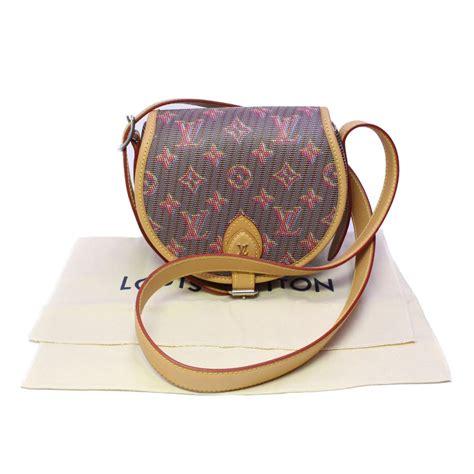 louis vuitton monogram lv pop tambourin shoulder bag