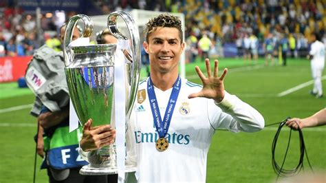 Real Madrid 'should never have let Cristiano Ronaldo leave ...