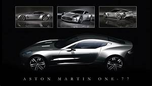 Aston Martin One-77 HD wallpaper by OutlawNinja on DeviantArt