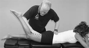 Gluteus Maximus Test Incorrectly Done  Excessive Extension