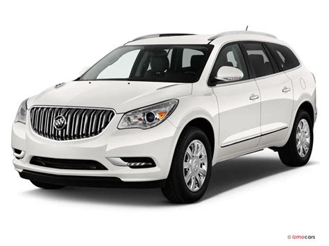 New Buick Enclave 2015 by 2015 Buick Enclave Prices Reviews Listings For Sale U