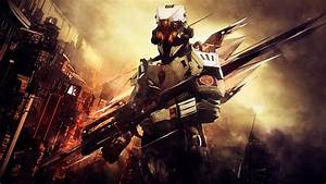Killzone, Video, Games, Wallpapers, Hd, Desktop, And, Mobile, Backgrounds