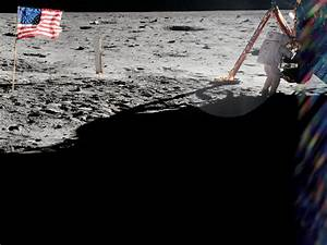 How Do We Know the Moon Landing Isn't Fake? - Universe Today