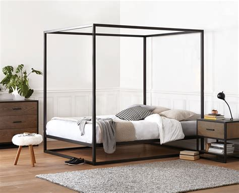 Bedroom Canopy by Oppet Bed In 2019 Canopy Bed Frame Bed