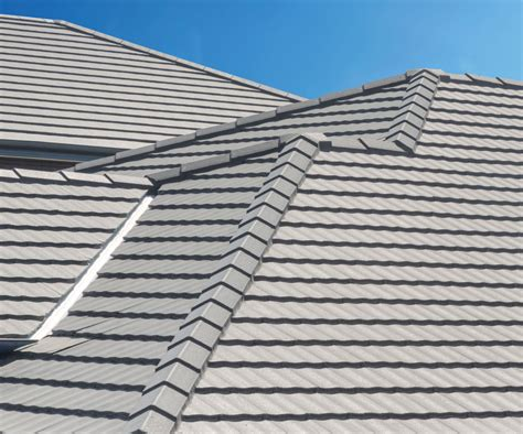 Monier Roof Tiles Rosehill by Tile Myths The Facts Roofing Monier