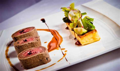 la cuisine gastronomique restaurant gastronomique dijon les oenophiles hôtel