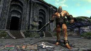 The Elder Scrolls IV : Oblivion - Wikipedia