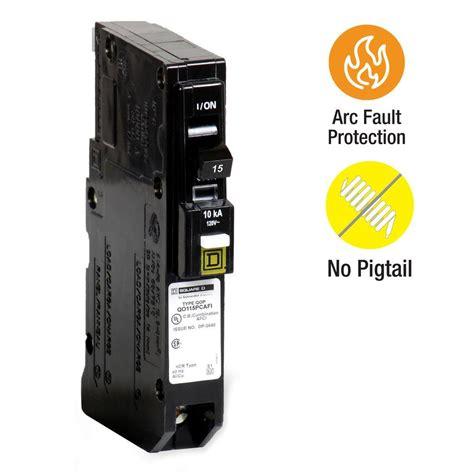 Square Amp Single Pole Plug Neutral Combination