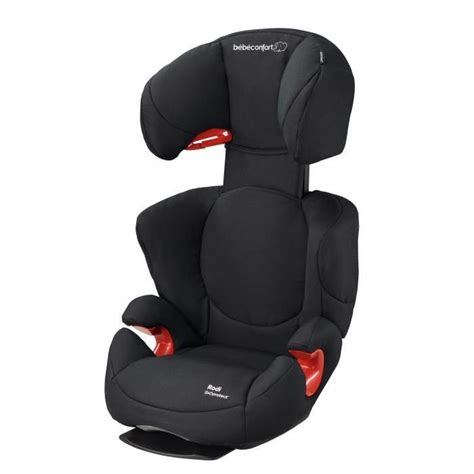 bebe confort siège auto groupe 2 3 rodi airprotect black