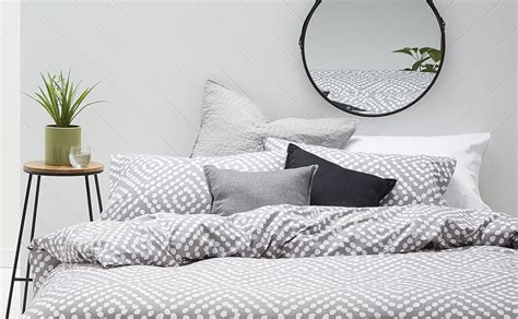 Reversible Quilt Set Bedding