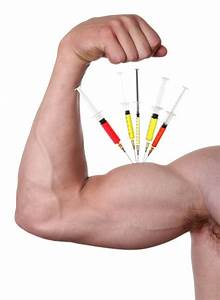 Anabolic Steroids   Are They Worth The Risk