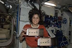 "Saying ""Godspeed"" to a Spidernaut   NASA"