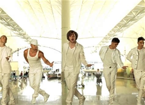 video  wanted spoof backstreet boys nsync