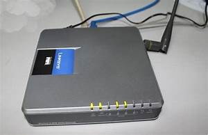 Backdoor Found in Linksys and Netgear | SecTechno