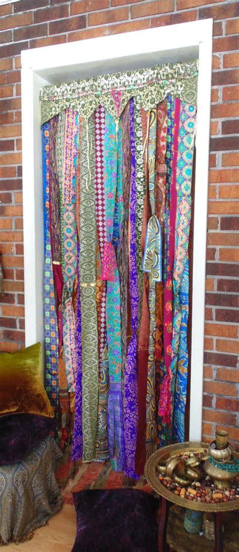 Best 25  Bohemian curtains ideas on Pinterest   Boho