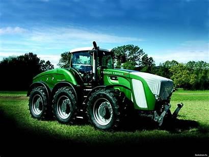 Fendt Tractors Wallpapers Vario Trisix Tractor Traktor