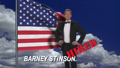 Himym Barney Resume by The Possimpible How I Met Your Wiki Fandom Powered By Wikia