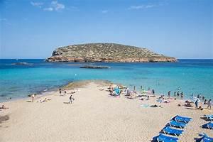 Ibiza beaches: Cala Conte White Ibiza