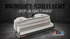 Jeep Jk Aluminum Gas Tanks