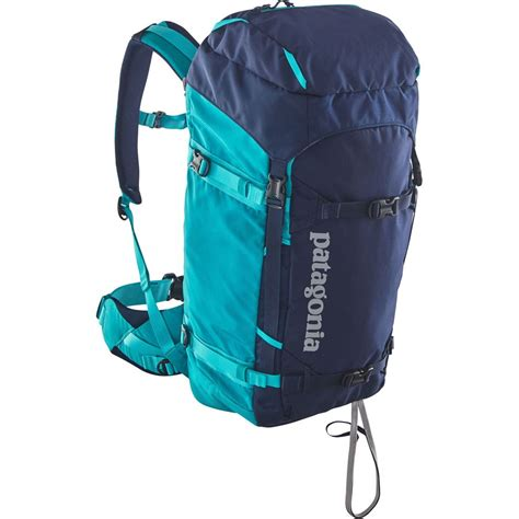 Patagonia Snow Drifter Backpack 40l  2441cu In  Up To 70