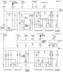 93 240sx Wiring Diagram