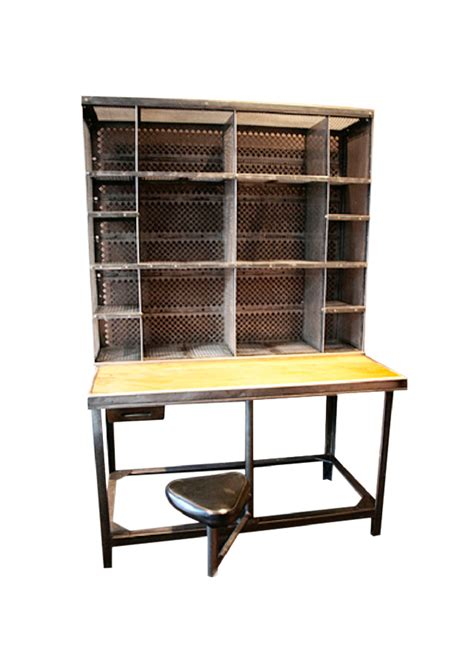 bureau tri postal meuble de tri postal 1950 room 30