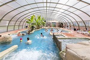 camping piscine chauffee saint malo complexe aquatique With camping en france avec piscine couverte
