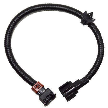 Hqrp Knock Sensor Wiring Harness For Nissan