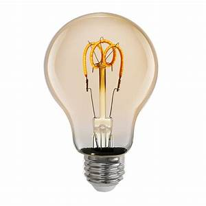 Led Lamp 5 Watt : feit electric 4 5 watt soft white 2000k at19 dimmable led vintage style light bulb at19 h led ~ Markanthonyermac.com Haus und Dekorationen