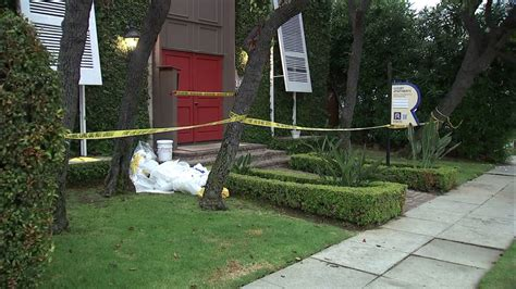 asbestos exposure  west los angeles apartment complex