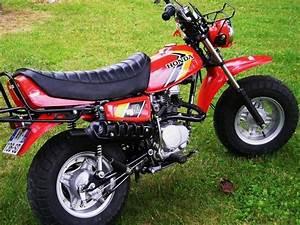 Petite Moto Honda : suzuki vanvan 51 pinterest ~ Mglfilm.com Idées de Décoration