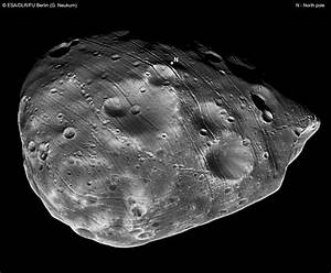 Is Phobos Artificial? | Dad2059's Webzine of Science ...