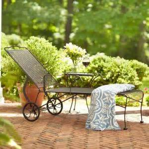 hton bay jackson patio chaise lounge 7891500 0105157