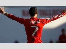 Cristiano Ronaldo Real Madrid HD Wallpaper WallpaperFX