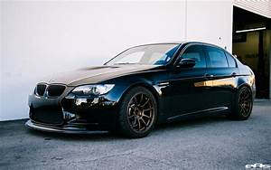 Bmw E90 Tuning : jerez black e90 bmw m3 by eas looks smashing bmw car tuning ~ Jslefanu.com Haus und Dekorationen