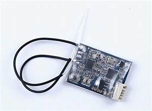 Frsky Xsr 2 4ghz 16ch Accst Receiver With S