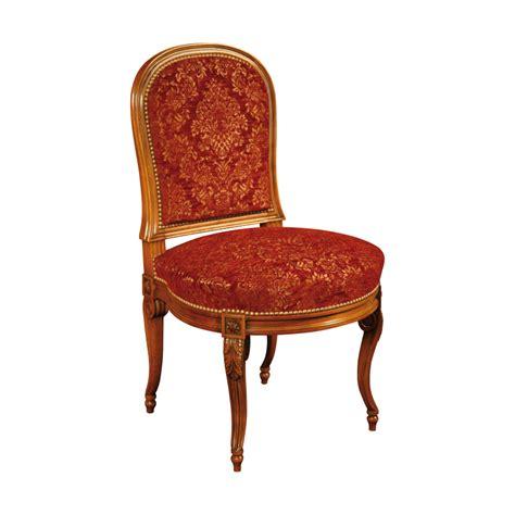 chaise louis xiv chaise style louis xiv