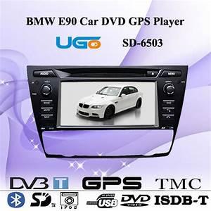 Ugo Bmw E90 Car Dvd Gps Naviagtion Player Sd-6503