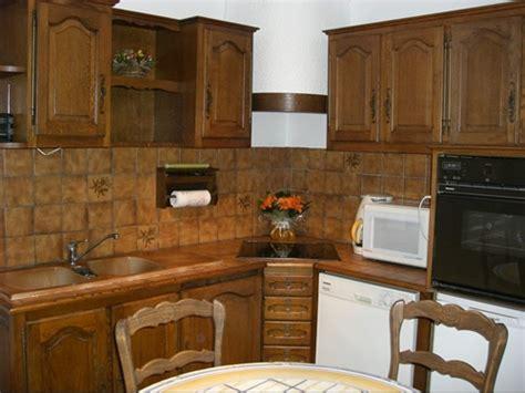 repeindre sa cuisine en noir repeindre sa cuisine en blanc une cuisine bleugris avant
