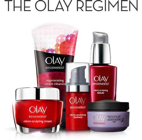 olay cosmetics